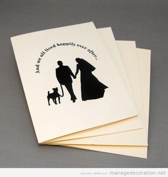 Idées déco mariage dog friendly ou avec chiens 7