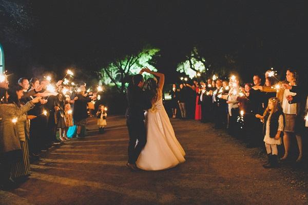 Mariage Champêtre Chic Fète 2
