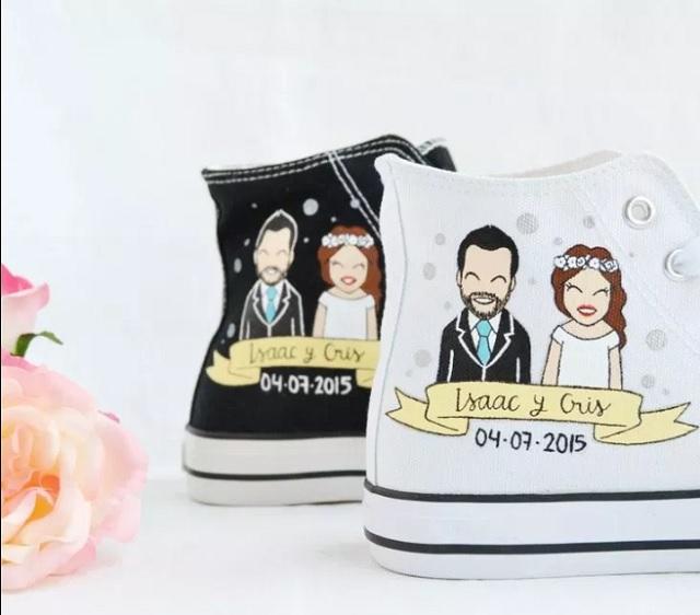 Idées de cadeaux de mariage originales 5
